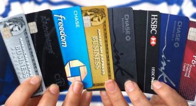 Best Credit Cards at Any Age