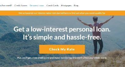 Borrowell Personal Loans Review