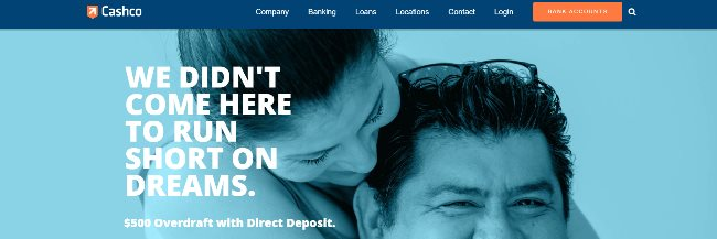CashCo Financial Personal Loans Product Review