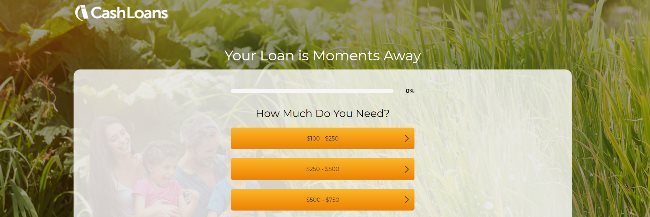 iCash Personal Loans Review
