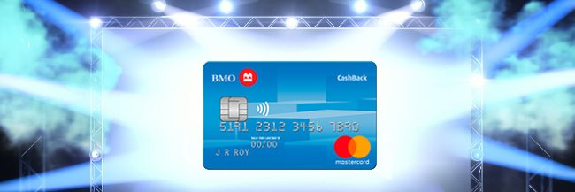 BMO CashBack MasterCard Review