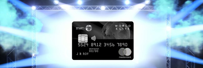 BMO World Elite MasterCard Review