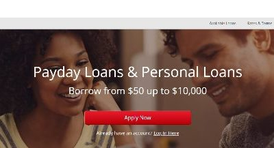 Cash Money Personal Loans Product Review