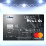 MBNA Rewards Platinum Plus Mastercard Review