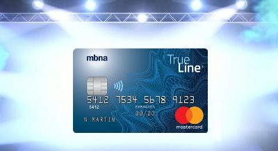 True Line Mastercard Review