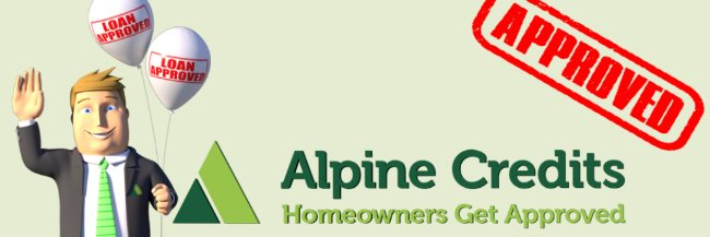 Alpine Credit Review
