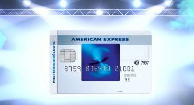 AmEx SimplyCash Preferred Card Review