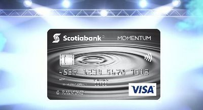 Scotia Momentum Visa Review