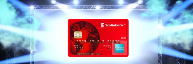 Scotiabank American Express Card Review