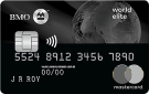 BMO® World Elite™ Mastercard®
