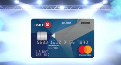BMO CashBack Business Mastercard Card Review