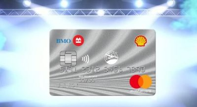 BMO Shell AIR MILES Mastercard Card Review