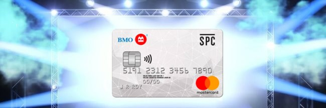 BMO SPC AIR MILES Mastercard Card Review