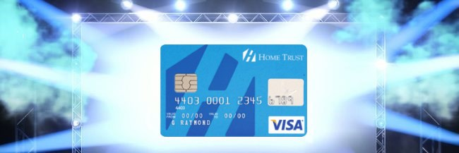 Home Trust Secured Visa Card Review