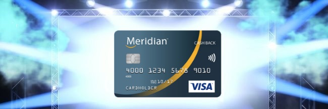 Bank Loans For People With Bad Credit >> Meridian Visa Cash Back Card | Credit Card Review - Bonsai Finance