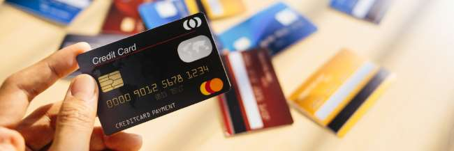 Choosing low interest credit cards Canada