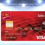 CIBC Select Visa Card Review