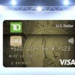 TD U.S. Dollar Visa Card Review