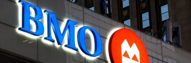Bank Of Montreal Review