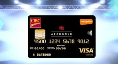 CIBC Aerogold Visa Infinite Review