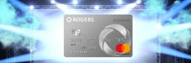 Rogers Platinum Mastercard Review