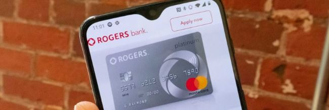Rogers Platinum MasterCard Thoughts
