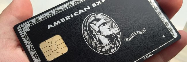 American Express Black Card