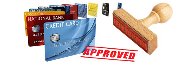 Looking at Credit Cards Canada Instant Approval