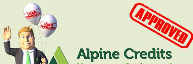 Loan With Alpine Credit