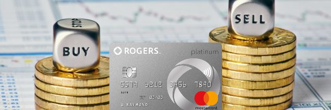 the Rogers Platinum Mastercard