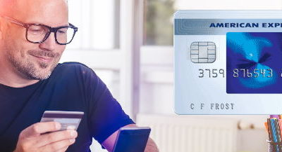 About Amex Simplycash