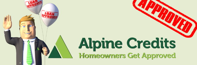 Alpine Credit Loans
