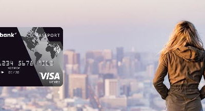 Travelling With the Scotiabank Passport Visa