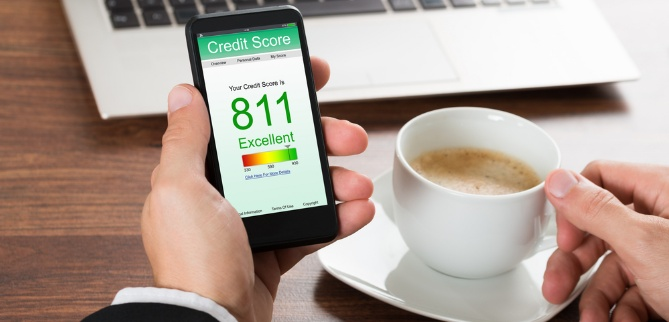 Improving on your credit score with online loans