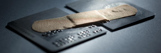 Credit card for poor credit