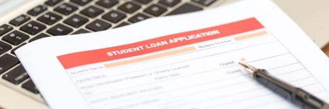 Student loans with bad credit