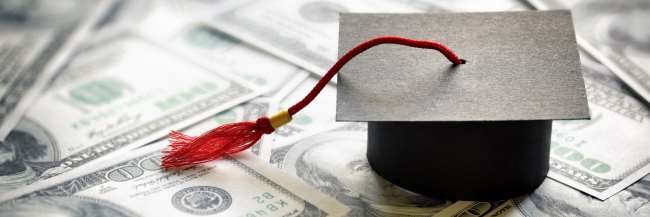 Consolidate School Loans