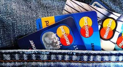 Department Store Credit Cards