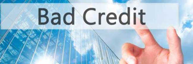Get a loan with bad credit