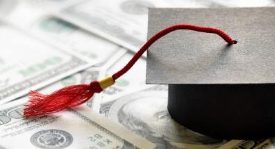 Get student loans without cosigner