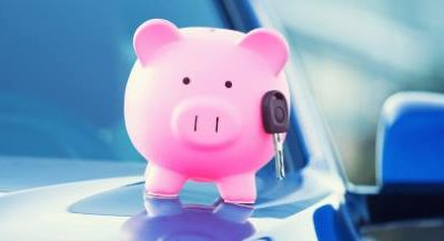 Refinance car loan