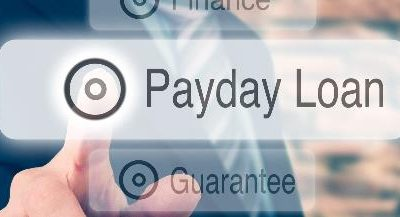 Getting payday loans online