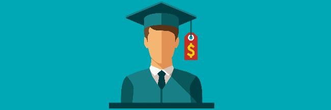 How to get a student loan with bad credit now