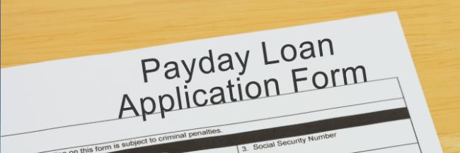 qualify for payday loan