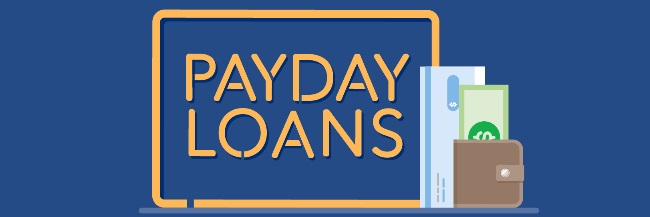 Consider Applying for Payday Loans Online