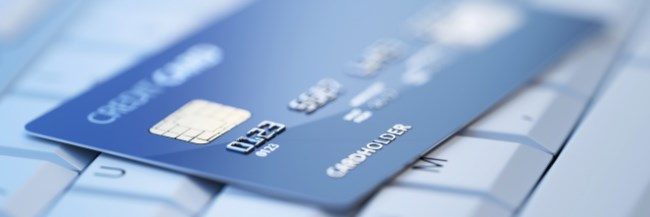 top Discover cards