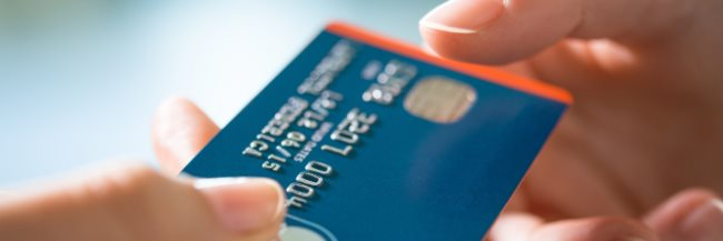 Best Care Credit Card Options