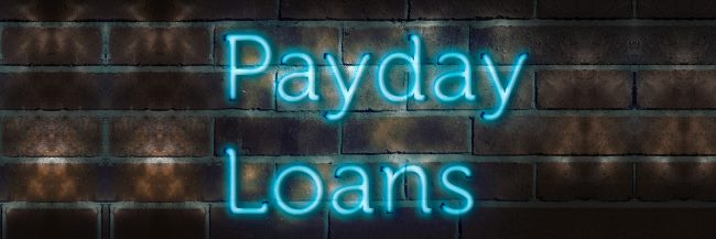 Find Payday Loans for Bad Credit
