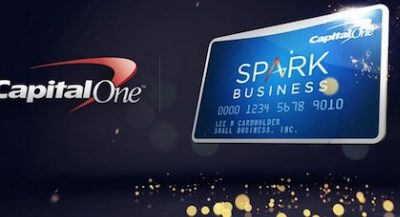 Capital One Spark Card Review