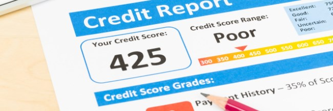 Debt Consolidation with Bad Credit